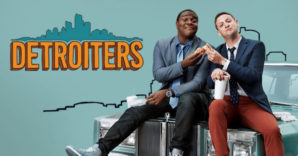 Detroiters – Season 2 Trailer