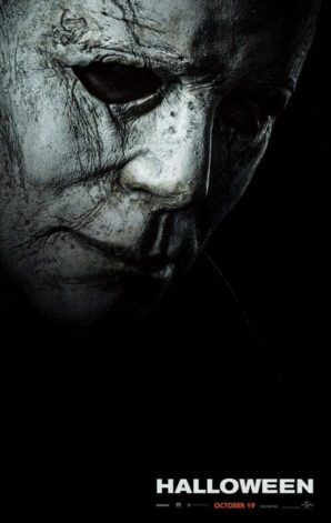 Official Halloween Trailer (2018)