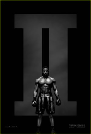 Creed II Trailer Plus Kendrick Lamar Song