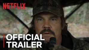 The Legacy of a Whitetail Deer Hunter Official Trailer