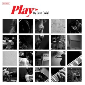 Dave Grohl – Play Official Video
