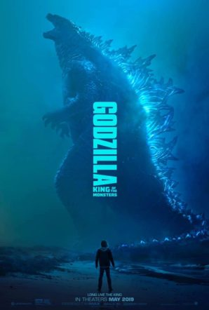 Godzilla: King of Monsters Trailer 2