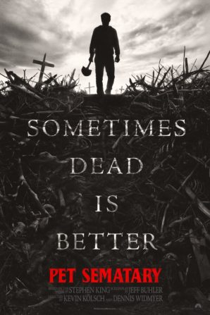 Official Pet Sematary Trailer 2019