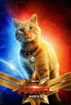 Spoiler Free Captain Marvel Review
