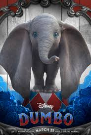 Dumbo Live Action Opinion