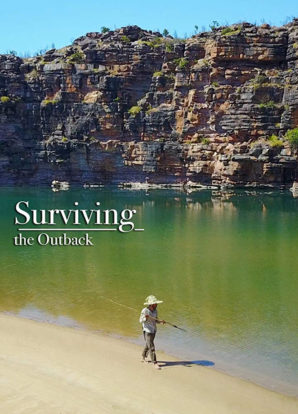 Surviving The Outback Trailer