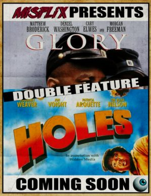 Double Feature – History and Family
