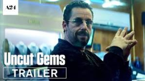Uncut Gems Official Trailer
