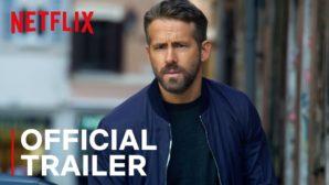 6 Underground Official Trailer Netflix