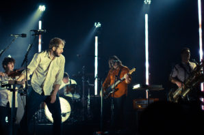 Bon Iver – Heavenly Father From The Way Back Trailer