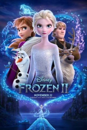 Frozen 2 – Through The Eyes Of An Adult