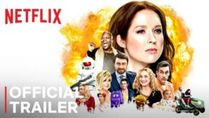 Unbreakable Kimmy Schmidt: Kimmy vs. The Reverend Official Trailer
