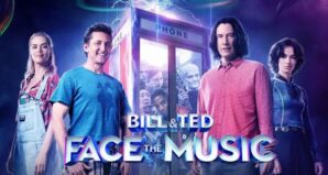 End Credit Song Bill And Ted Face The Music Cold War Kids Story of Our Lives