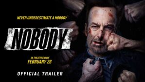 Nobody Red Band Trailer NSFW